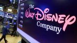 Walt Disney Company en la bolsa de valores