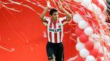 Salcido, previo a un duelo con el PSV en Holanda
