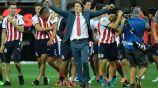 Matías Almeyda festeja Campeonato con Chivas