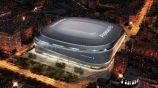 Así es como lucirá el nuevo estadio del Real Madrid
