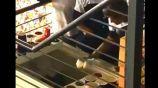 La alteración de la cerveza en el Estadio Azteca