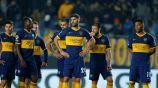 Boca Juniors, después de un partido