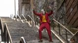 Joaquin Phoenix, en una escena de Joker