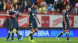 Bruno Valdez lamenta el empate contra Necaxa