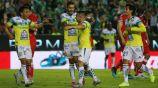 León festejando gol contra Toluca