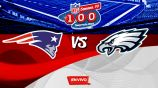 EN VIVO Y EN DIRECTO: Super Bowl LII