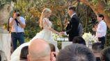Alan Pulido e Ileana Salas se casan