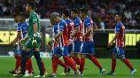 Chivas, en lamento en el partido ante Dorados