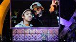 NFL rindió homenaje a Kobe Bryant