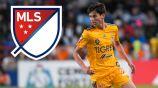 Jürgen Damm probará suerte en la MLS