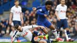 Árbitros del VAR en Premier League admitieron que debieron expulsar a Lo Celso