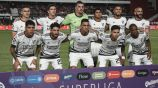 River Plate previo al enfrentamiento ante Estudiantes