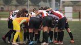 El equipo femenil del SD Logroñes