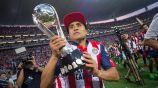 Edwin Hernández sobre título de Chivas en 2017: 'Decían que éramos el peor equipo en la historia'