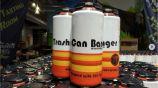 Trash Can Banger, el nuevo producto de Departed Soles