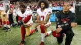 Exejecutivo de la NFL reveló motivos por los que no volvió 'Kap'