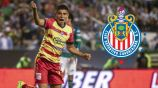 Chivas: Miguel Sansores llegaría al Rebaño Sagrado para la próxima temporada