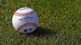 Pelota de las Grandes Ligas