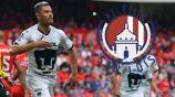 Atlético San Luis: Pablo Barrera será nuevo jugador de los potosinos