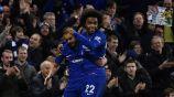 Premier League: Willian y Pedro renovaron con Chelsea