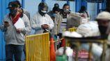 Coronavirus: OMS reportó 17.6 millones de infectados en el mundo