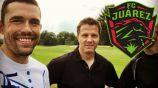 FC Juárez: Tato Noriega se convirtió en el nuevo asesor deportivo de los Bravos