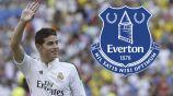 Premier League: James Rodríguez llegaría al Everton