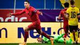 UEFA Nations League: Con doblete de Cristiano Ronaldo, Portugal venció a Suecia