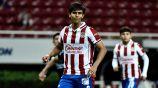 JJ Macías sobre su penalti: 'Éxito no se alcanza sin fallar antes'