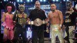 La lucha de AAA podrá volver a tener espectadores