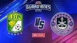 EN VIVO Y EN DIRECTO: León vs Mazatlán FC Apertura 2020 J13
