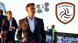 Igor Lichnovsky nuevo jugador del Al Shabab