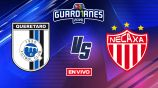 EN VIVO Y EN DIRECTO: Querétaro vs Necaxa Apertura 2020 J15