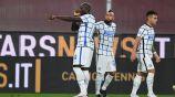 El Inter se impuso al Genoa