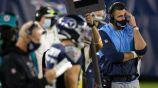 NFL multó a Tennessee Titans por brote de Coronavirus