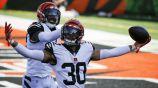 NFL: Cincinnati sorprendió al vencer a Tennessee