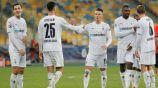 Champions League: Borussia Mönchengladbach vapuleó de visita al Shakhtar Donetsk