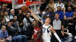 NBA: Habría de un 25 a 50 por ciento de aficionados en las arenas en próxima temporada