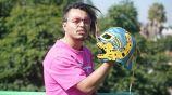 Lalo Elizarrarás 'Tláloc' reaparecerá contra Mr. Iguana tras ocho años sin luchar