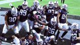 Raiders: Ocho defensivos estelares, en reserva de Covid-19 tras positivo