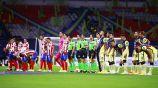 Liguilla Guardianes 2020: Así se jugarán los Cuartos de Final