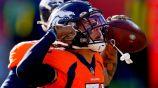 Los Broncos derrotaron a los Delfines de Miami