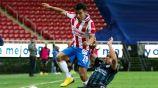 Fernando Beltrán: 'El Piojo decía que nunca nos veía en Liguilla, bueno, ya estamos acá'
