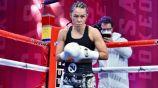 Jackie Nava: 'Viví la pelea ante Marisol Corona como si fuera la última'