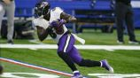 NFL: Baltimore firmó a Dez Bryant para la plantilla activa