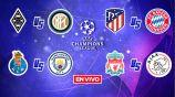EN VIVO Y EN DIRECTO: Champions League Jornada 5 Fase de Grupos