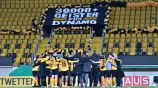 Dynamo Dresden vendió 72 mil boletos de su estadio
