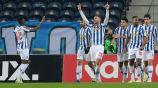 Tecatito Corona: Porto venció a Morirense y se ubicó en el subliderato de la Primeira Liga