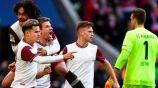Bayern Munich: Ante su 'cliente', Augsburgo, buscará mantener el liderato de la Bundesliga