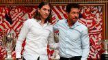 Filipe Luis: 'Recibir mensajes de Simeone era estresante'